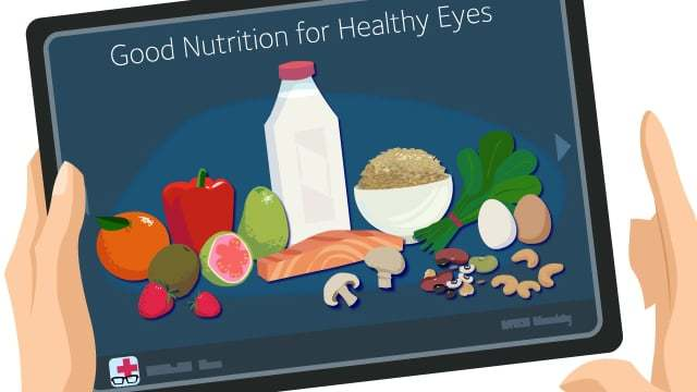 Vitamins for Eyes | Eye Health & Vision | CooperVision