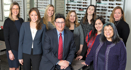 Norwalk Eye Care