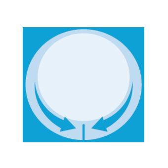 toric design
