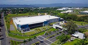Costa Rica facility