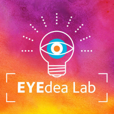 EYEdea lab logo