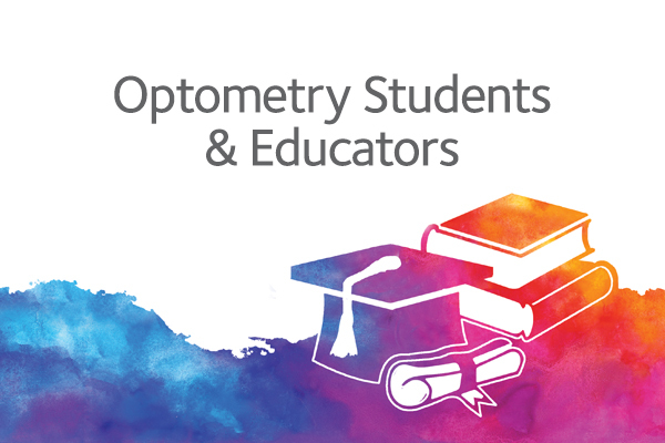 Optometry Students and Educators