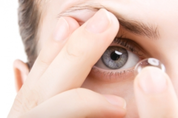 How Contact Lenses Work Contact Lens Information Coopervision