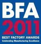 2011 Best Factory Awards