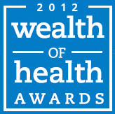 2011 Wealth of Health Award