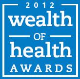 2011 Wealth of Health Award