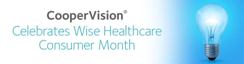 February is Wise Healthcare Consumer Month