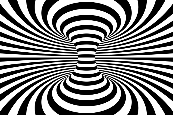 How Optical Illusions Work | CooperVision