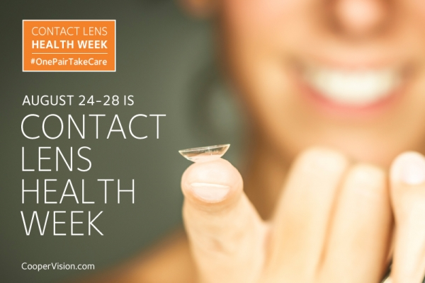 a60df2b65ed August 24-28 is Contact Lens Health Week