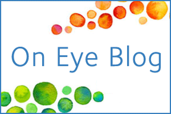 Welcome to On Eye!