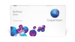 Toric Contact Lenses: What to Know | CooperVision