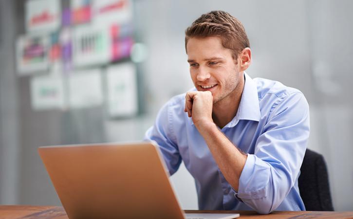 Building an Effective Online Presence