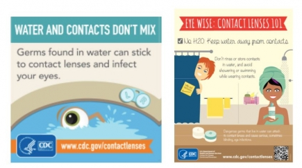 Contact Lens Health Week