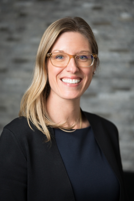 Dr. Jennifer Stewart