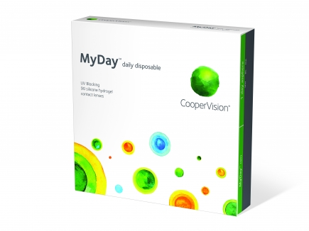 MyDay package