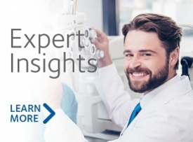ECP Viewpoints Expert Insights. Learn More