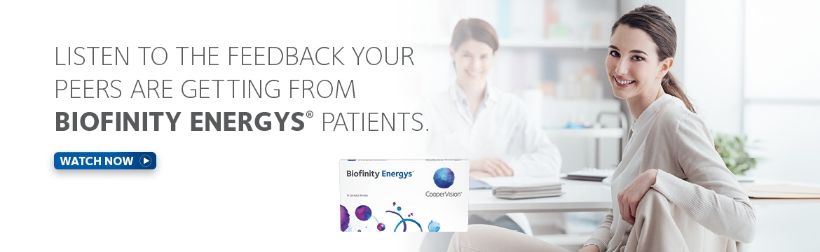 Peer Feedback on Biofinity Energys