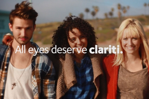 All eyes deserve clariti