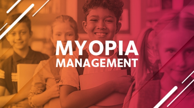 ECP Viewpoints - Myopia Management
