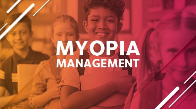 ECP Viewpoints - Myopia Management