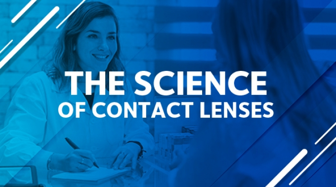 Science of Contact Lenses