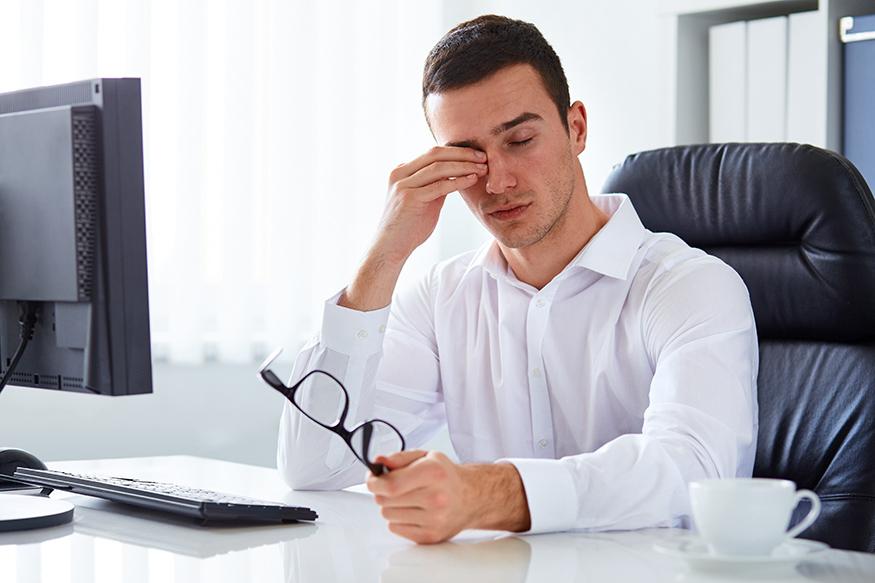 Digital Eye Fatigue