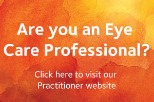 are you an eye care professional?
