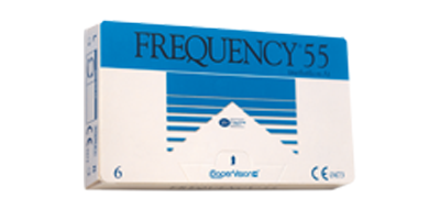 Frequency 55 sphere